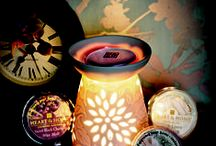 Heart & Home - Gorgeous Home Fragrances / Heart & Home - home fragrance designed with you in mind