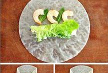 Vietnamese Cooking / Vietnamese Cooking