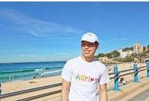 Allripe Merchandise / Allripe bags, mugs and T-Shirts