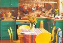 Välkommen till mitt kök / Drömmar