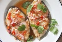 Asian Flavours / Asian Food