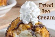 Sweets / Dessert Sweets Cream Cakes