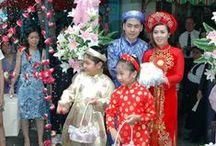 Timeline Bride & Groom  Culture Custome / Bride and broome