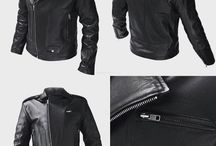 MEN LEATHER JACKETS / leather jacket made to order any style and any colour please contact us by e mail . thebalileather@gmail.com