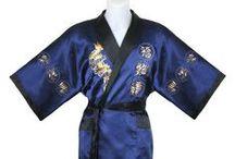 Kimono homme / kimono pour homme http://www.laciteinterdite.com/kimono-homme.htm