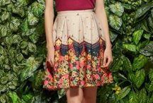 Saias/Skirts