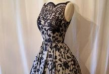 Vestidos/Dresses