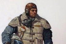 Cold war / E se a guerra fria tivesse ido a campo de batalha