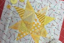 Quilt Blocks and More