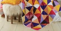 Quilts / Quilting Inspiration