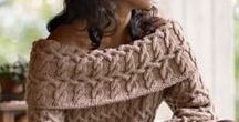 sWeaters/t0ps....knit & crochet