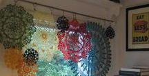 mandalas / coasters