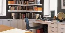 Home Offices / Office Space