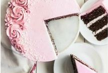 Best Baking Recipes / The best baking recipes! You will want to bake all of them. Cakes for special occasions, easy muffin recipes, delicious cupcakes, quick coffee cakes, rustic breads and more!