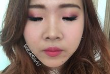 Monolid Makeup / I will help you appreciate your Asian eyes better