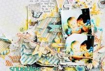 Scrapbooking / by Karla Juliana Martins Leite