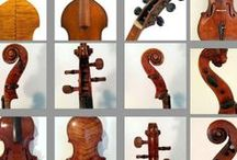 In The News / Science, technology, and violin related news