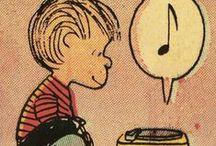 Humor :) / Musical mirth