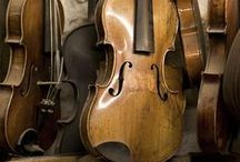 Violin Making / Cool or interesting luthiery stuff