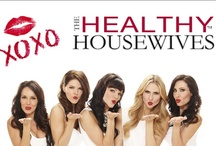 Healthy Housewives Ads / The Healthy Housewives was founded 11/11/11. here are some of thier ad campaigns.