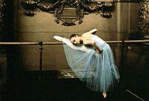 Dance Dance Dance / by Bloch Australia Official