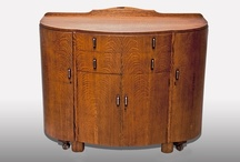 Furniture (restored in house)