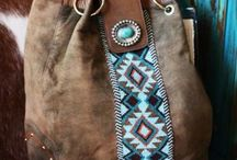 cowgirls & indians