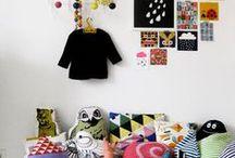 Ihanat lastenhuoneet / Inspiraatiota lastenhuoneisiin