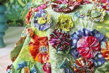 Quilts / by Eva Larkin Hawkins