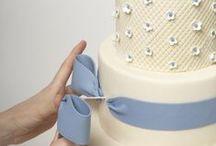Cake design / by Itala Pedrazzini Losada