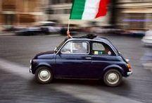 L'Italia / by Itala Pedrazzini Losada
