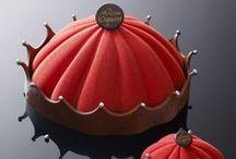 Desserts / by Dani Sulakova Suleimo