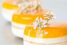 Mini desserts / by Itala Pedrazzini Losada
