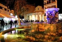 We love our city  <3 Heraklion <3 !!!