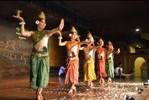 Cambodia / http://thebohotravels.com/category/cambodia/