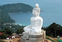 Phuket Thailand / Places to visit and things to do in Phuket Thailand