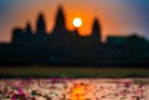 Siem Reap Cambodia / Places to visit and things to do in Siem Reap Cambodia