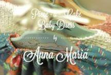 BABY & KIDS Freebooks, Pattern & Tutorials