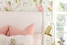 KIDS & BABY ROOMS