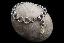 Women's Celtic Inspired Weave Bracelets