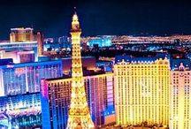 Las Vegas! / Trip planning for Winter 2015/16