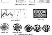 Patterns / Zentangle Patterns