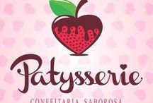 Patysserie / Deliciosas criacionices