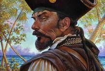 7thSea - Pirates