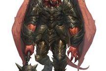 DnD - Dragonborn