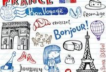 French culture / Learn about the French culture.