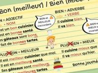 French adjectives / How to use French adjectives.
