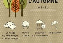 Weather in French / How to talk about the weather in French.