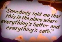 OneTreeHill (1) / So much to learn from One Tree Hill...#