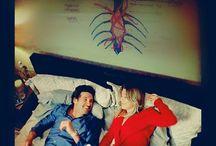 Grey's Anatomy ↑↓